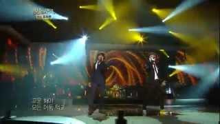[HIT] 불후의 명곡2-노을(Noel) - 해야.20121006 Video