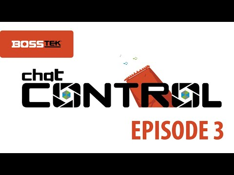 Chat Control | Episode 3 | Summer Cooling
