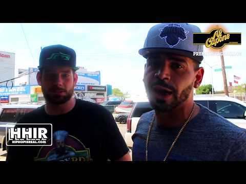 REAL DEAL TALKS HIS RETURN TO URL ON ASCENSION & HIS MUSIC