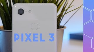 Lifetime iPhone user switches to Google Pixel 3...  My thoughts