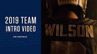 2019 Seattle Seahawks Team Intro Video