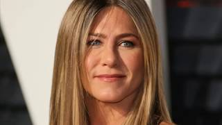 Jennifer Aniston Friends Then And Now 2018