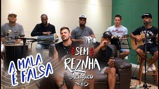 Baixar Sem ReZnha - A Mala é falsa - Felipe Araújo ft Henrique e Juliano *PAGODE* (Música Cover)