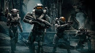 Halo 5: Guardians Mission 3 - Glassed in 1080p 60fps