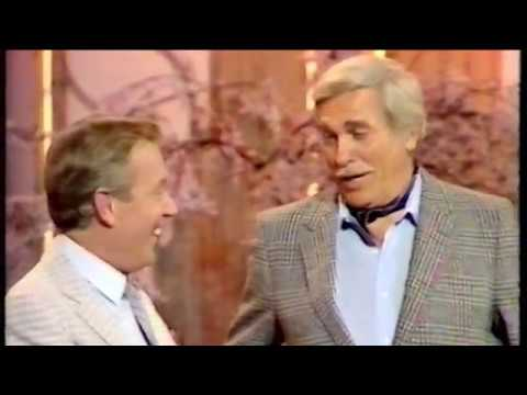 Val Doonican with Howard Keel