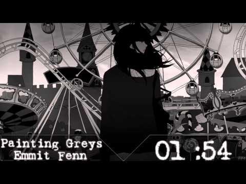 Nightcore - Painting Greys (Emmit Fenn)