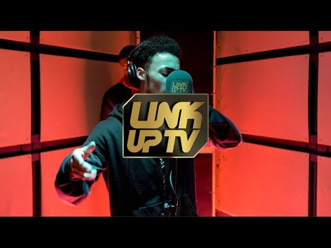 #MostHated S1 - HB Freestyle | Link Up TV