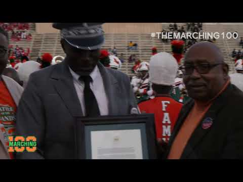 Marching 100 2019 | Augusta Battle Of The Bands Full Show