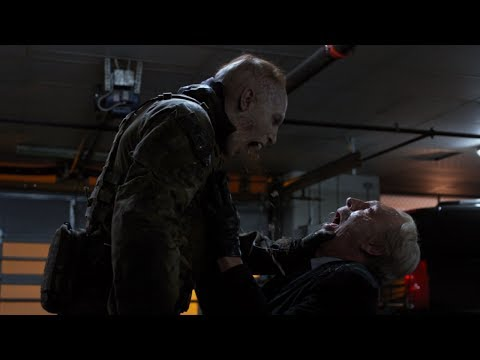 The Strain | Eldritch becomes the master