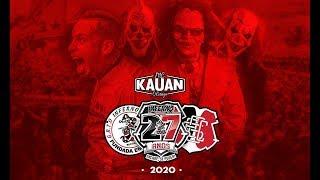 MC Kauan na Inferno Coral(Recife) 09/02/2020