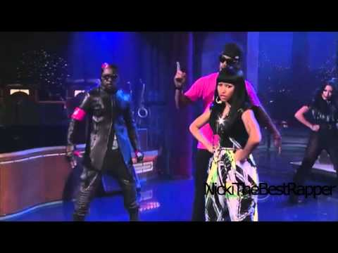 Best Moments Of Nicki Minaj