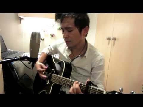 Coldplay - The Scientist (Eric Ben Cover)
