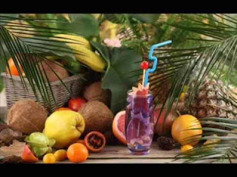 juice machine recipes