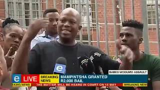 Mampintsha tells his side of the story
