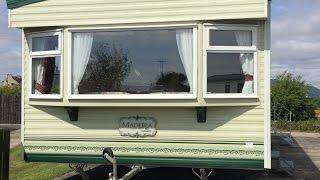 Cosalt Madiera at Cranfield Bay Holiday Park #52-0160