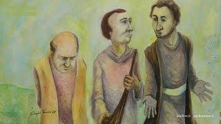 Tu, il risorto che si fa vicino - Preghiera di Franco Manenti