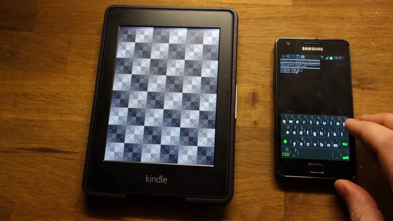Why Jailbreak Kindle Paperwhite