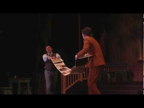 Eastman Student Wins the Metropolitan Opera National Council Auditions