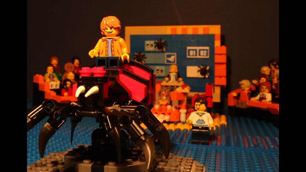 Beste Vrienden Quiz in Lego - YouTube