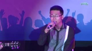 Bức Tranh Kỷ Niệm - Minh Sang Minh,Nhật trường ĐH KTKTBD