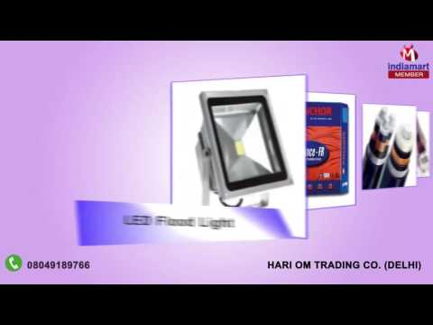 Electrical Accessories By Hari Om Trading Co, Delhi