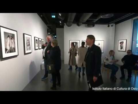 Paolo Roversi - Photographs / Oslo 25.04.2018
