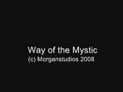 Way of the Mystic (New Gohan Theme)