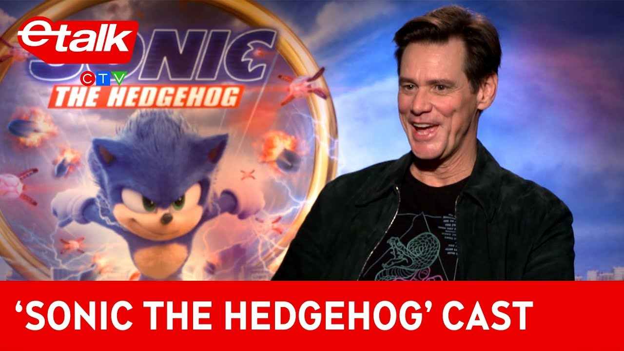 Jim Carrey shines in 'Sonic the Hedgehog,' but film will leave Sonic ...