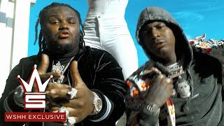 "Tee Grizzley Feat. Moneybagg Yo ""Don't Even Trip"" (WSHH Exclusive -)"