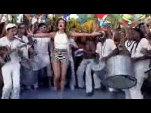 Copia de We Are One Ole Ola The Official 2014 FIFA World Cup Song Olodum Mix