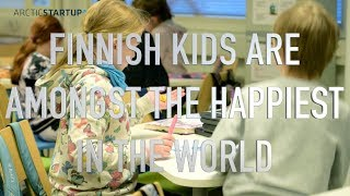 How Finnish Schools Develop Social Emotional Skills?
