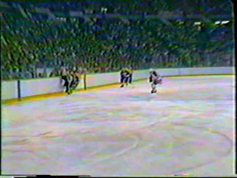 1982 Kings vs. Oilers Game 5 Highlights: Second Period