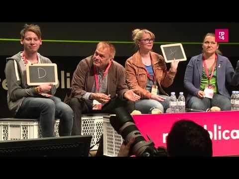 re:publica 2014 - BILDblog - die ersten 10 Jahre on YouTube