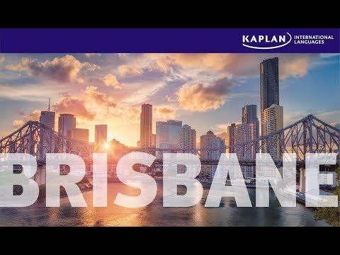 Study English In Brisbane   Kaplan International Languages