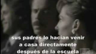 Crash Test Dummies - Mmm Mmm Mmm Mmm subtitulado al español_xvid.avi