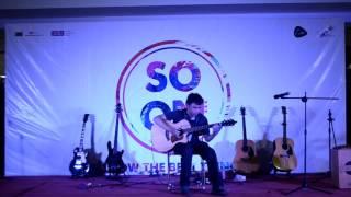 [SO ON] Solo Guitar - CLB Guitar Đại Học Phương Đông
