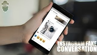 Instagram chat app download fake How to