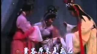 Yue-ju Opera 浙江小百花越剧团演出 《汉宫怨》