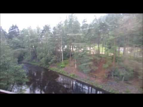 Rogaland 2012: Passing through Audnedal