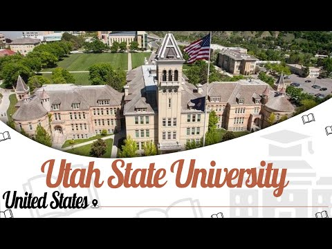 Utah State University, USA | Ranking | Campus Tour | Courses | Fees | Scholarships | Easyshiksha.com