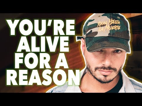 J Balvin | You're Alive For A Reason