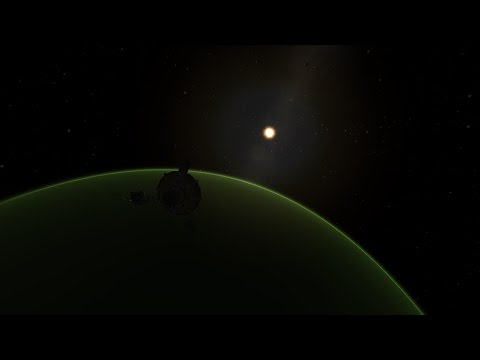 Interstellar Probe 2: Jool (and Tylo) Flyby Mission - 1