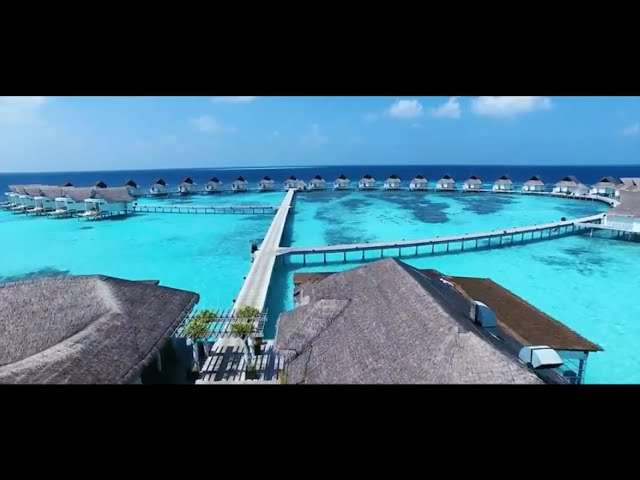 Centara Grand Island Resort Spa Maldives Youtube