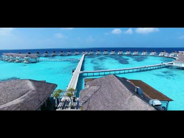 Centara Grand Island Resort Spa Maldives Youtube