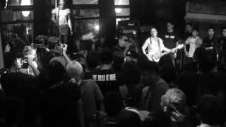 ทิ้งใว้ในใจ - Silly Fools & Dax Bigass Live at Parking Toys 2015