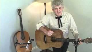 Acoustic Guitar Lesson | El Paso