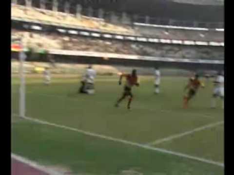 National Football League 2001/02 - East Bengal Club vs Churchill Brothers SC