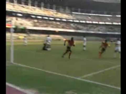 National Football League 2001/02 - East Bengal Club vs Churchill Brothers SC