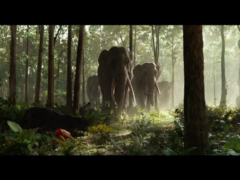 """Show Them Respect"" Clip - Disney's The Jungle Book"