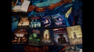 All of my Children of the corn DVD movies
